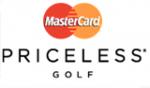 Master Card Priceless Golf
