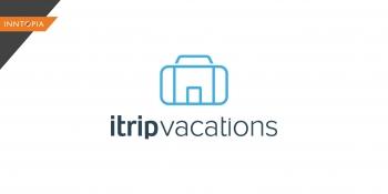 iTrip logo image