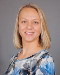 Katharine Bodan