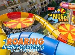 Roaring Springs