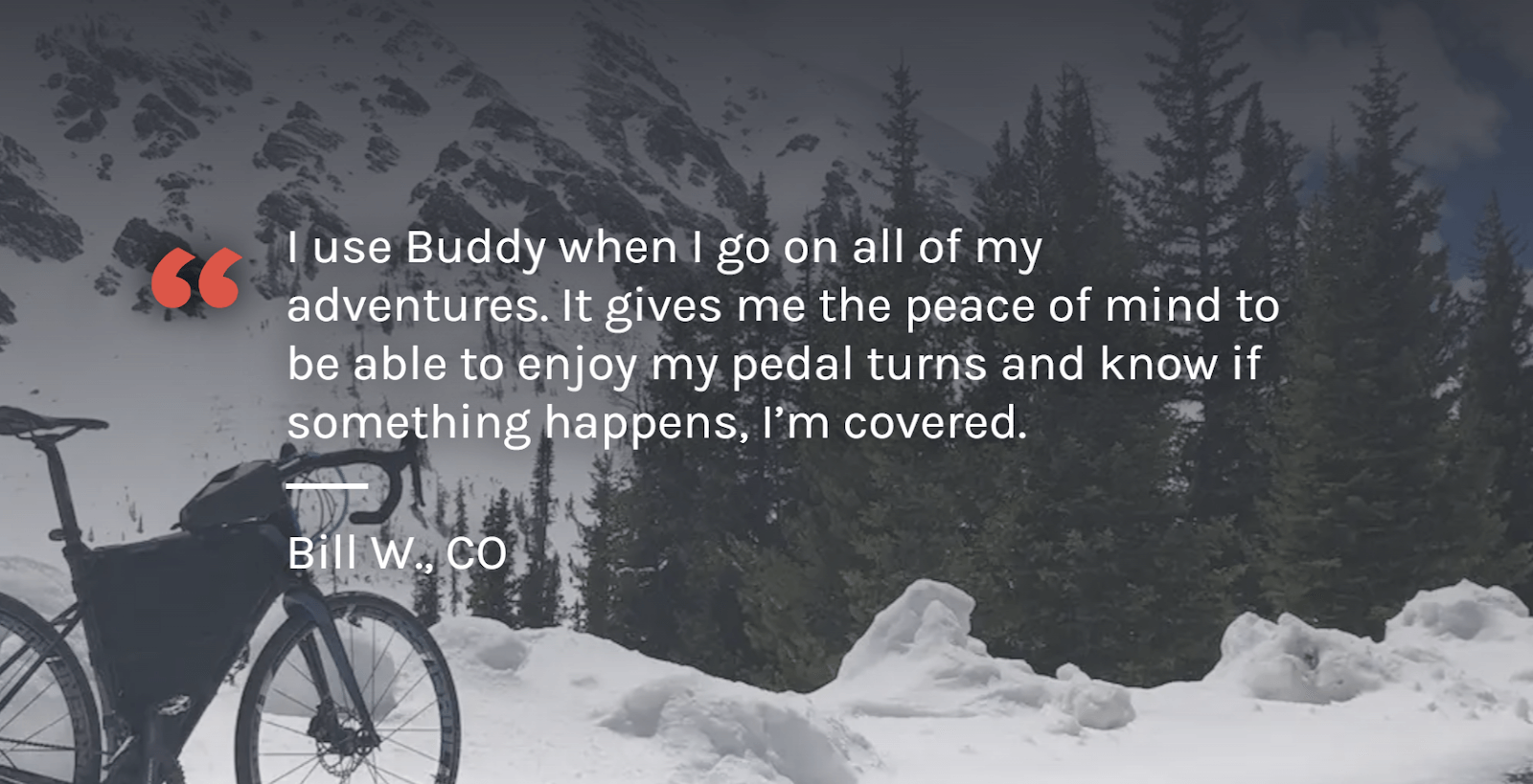 buddy insurance quote