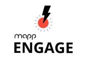 mapp engage logo