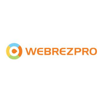 web rez pro logo